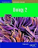 Biology 2, Mary Jones and Jennifer Gregory, 0521797144