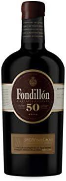 Fondillon 50 años, Siempre te Esperare Vino Generoso - 500 ml