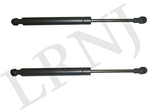 BRITPART Hood Gas STRUT Set of 2 Compatible with Land Rover Range Rover 2003-2012 Part # BKK760010