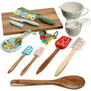 Amazon Com Pioneer Woman Kitchen Gadget Gift Set With Free Recipes