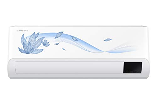 Samsung 1 Ton 5 Star Inverter Split AC (Copper, AR12AY5YATZ, White) India 2021