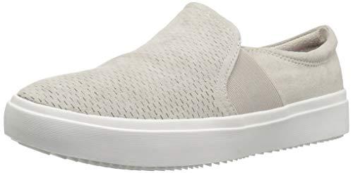 Dr. Scholl's Women's Wander Up Sneaker, Greige Cool Microfiber
