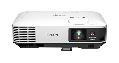 EPSON EB-2265U 3LCD WUXGA Installationsprojektor 1920x1200 16:10 5500 Lumen 15000:1 Kontrast 10W Lautsprecher V11H814040