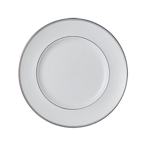 (Royal Doulton Oxford Platinum 10 1/2-Inch Dinner Plate)