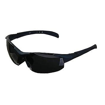 Ca& Anti-Fog-Plastikfolie Mode Sportbrillen Radsport Männer , blue
