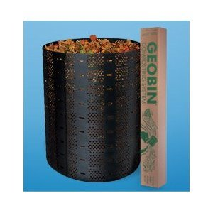 Rich Compost (Compost Bin by GEOBIN)
