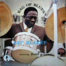 Art Blakey Blues Bag - 1
