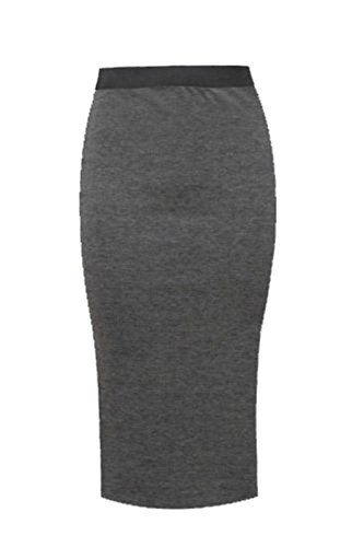 Get Trend Gonna Basic The Charcoal Donna rB8wr5q