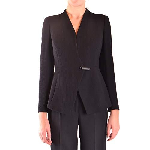 Armani Collezioni Jacket Black
