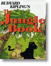 The Jungle Book (Audiofy Digital Audiobook Chips)