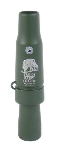 Primos Raspy Coaxer Call - Coaxer Call Predator
