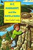 R-T, Margaret, and the RATS of NIMH, Jane Leslie Conly, 0833553070
