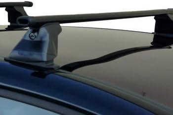 / Hatchback BB-EP Baca 90114046/para Mazda 3/ /5/Puertas /A Partir de a/ño 2003/hasta 03//2009/con fixpunkte