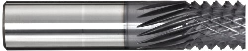 variant image of LMT Onsrud 66-915ALTIN High Performance Composite Router with Endmill Point, AlTiN Finish, 1-1/2