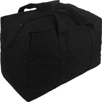 Mil-Spec Adventure Gear Plus MSA15-1145001000 Parachute Cargo Bag, - Parachute Cargo