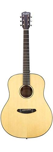 Breedlove DISCOVERY DREAD Discovery Dreadnought Acoustic Guitar Natural by Breedlove