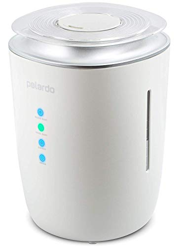 room humidifier ionizer - 6