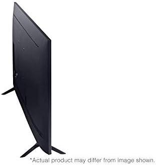 SAMSUNG 55-inch Class Crystal UHD TU-8000 Series - 4K UHD HDR Smart TV with Alexa Built-in (UN55TU8000FXZA, 2020 Model) (Renewed)