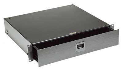 Middle Atlantic Products D2 - 2 Rack Spaces