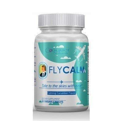 FlyCalm