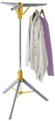 Lakeland Hangaway Foldaway Indoor Clothes Hanger and Airer