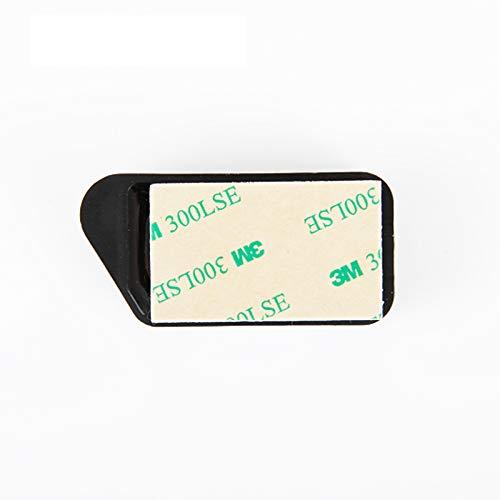 Runleader HM016/C Vibrazioni Contaore Wireless contatore orario Motore a Benzina Diesel Contaore per Tutti ATV UTV Dirtbike Motobike fuoribordo Motocycle Snowmobile Pitbike PWC Marine Impermeabile