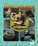 Into Wild Galápagos, Jeff Corwin, 1567118577