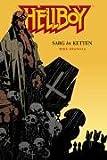 Hellboy, Bd.4 : Sarg in Ketten