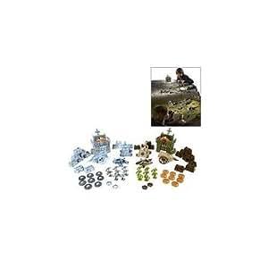 Battleground Game - War Chest