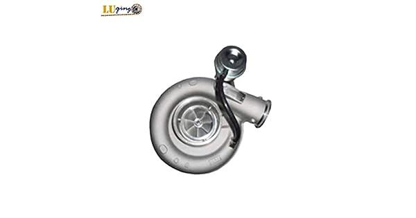 Amazon.com: Turbocharger 4955714 4043707 4043708 for Cummins ...