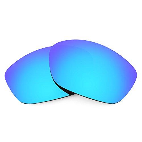 Costa Revant Mirrorshield Hielo — para Lentes de Azul Fisch Opciones Polarizados repuesto múltiples nqqZIS