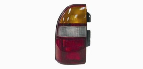1999-2003 SUZUKI GRAND VITARA / 2001-2003 XL-7 NEW REPLACEMENT TAIL LIGHT LEFT (Grand Vitara Tail)