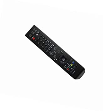 Amazon universal replacement remote control fir for samsung universal replacement remote control fir for samsung ln t4066fxxaa ln32r81bxstr ln fandeluxe Image collections