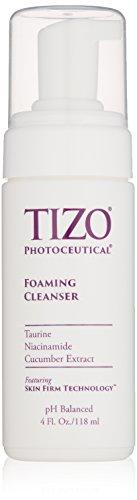 TIZO Photoceutical Foaming Cleanser, 4 Fl Oz
