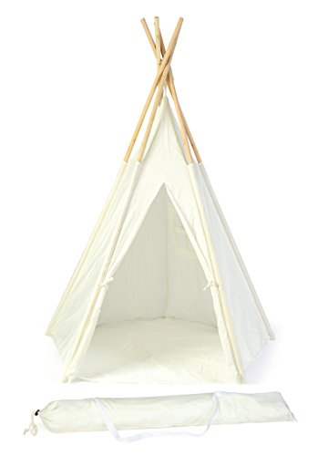 Zealand Pine Teepee Carry Case