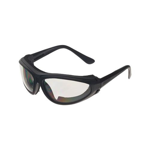 Guard-Dogs 211-11-01 XJ2 Safety Glasses, Black
