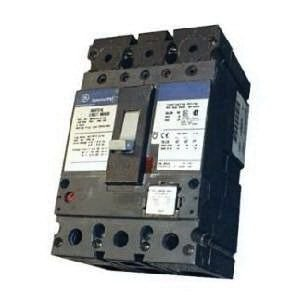 GE Distribution SELA36AI0100 Spectra RMS™ Mag-Break® Molded Case Circuit Breaker 100 Amp 600 Volt AC 3-Pole