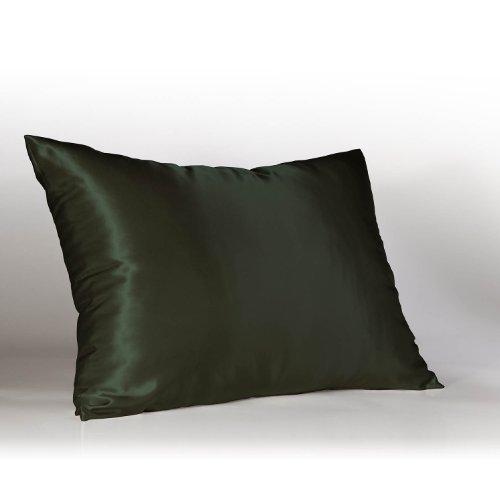 Sweet Dreams Luxury Satin Pillowcase with Zipper, Standard S