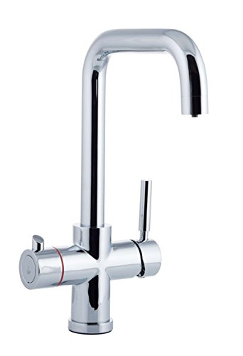 Cassellie Instant Boiling Water Tap: Amazon co uk: DIY & Tools