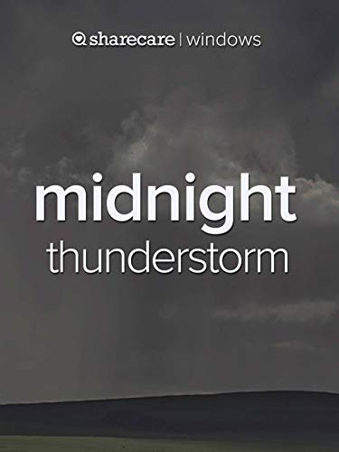 (Midnight Thunderstorm)