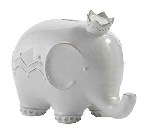 Mud Pie Piggy Nursery Elephant
