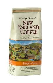 New England Coffee Pumpkin Ground product image