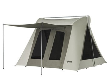 Kodiak Canvas Flex-Bow VX Waterproof Quick Tent