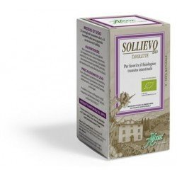 Aboca Sollievo Bio 90 tablets by Aboca