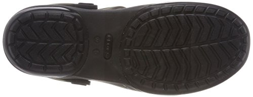 Nero black Crocs Women Isabella Clog Donna Zoccoli xPcqX6wf