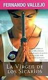 La Virgen de los Sicarios 9788466301640