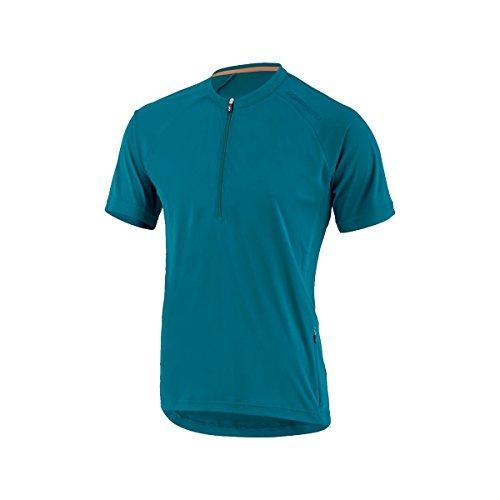 Louis Garneau West Branch Jersey - Men's Moroccan Blue, XL