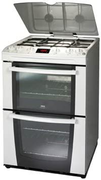 Cuisinière Four à Chaleur Tournante élément chauffant 2000 W pour Zanussi ZBF360W ZBF361X, ZBF360X