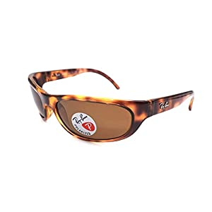 Ray-Ban Predator RB4033 - 647/47 Polarized Sunglasses