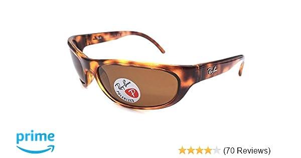 77126941cd Amazon.com  Ray-Ban Predator RB4033 - 647 47 Polarized Sunglasses  Clothing